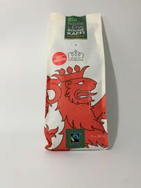 Kaffee Bio Roude Léiw