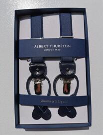 Hosenträger Albert Thurston