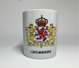 Kaffee- und Teetassen Luxembourg