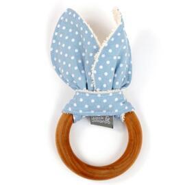 Sucettes et anneaux de dentition Tétines pour bébés Jack & Jillaroo