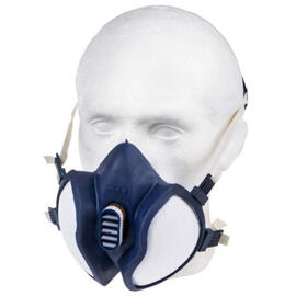 Accessoires pour masques à gaz et masques respiratoires