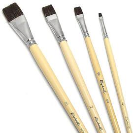 Pinceaux pour peinture