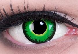 Partyzubehör Kontaktlinsen