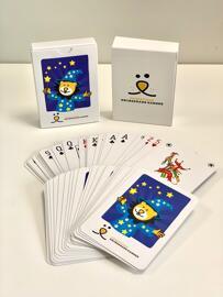 Jeux de cartes Fondation Kriibskrank Kanner