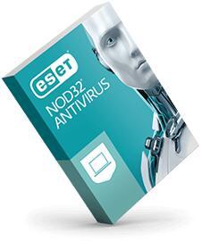 Antivirus et logiciels de sécurité ESET
