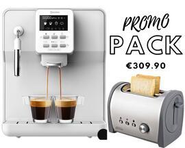 Espressomaschinen Cecotec