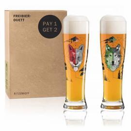 Biergläser Ritzenhoff