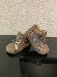 Chaussures BOPY