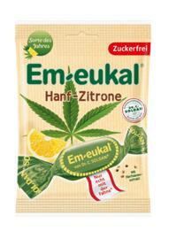Süßigkeiten & Schokolade EM-EUKAL