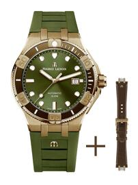 Automatikuhren Taucheruhren Schweizer Uhren Herrenuhren Maurice Lacroix