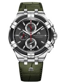 Chronographen Schweizer Uhren Herrenuhren Maurice Lacroix