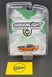 Maquettes Greenlight