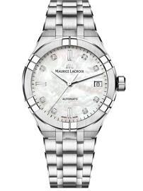 Automatikuhren Schweizer Uhren Damenuhren Maurice Lacroix