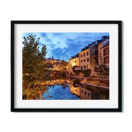 Affiches, reproductions et œuvres graphiques Cadeaux Photographie Photo Dudau