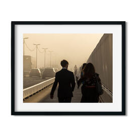 Affiches, reproductions et œuvres graphiques Divers Photo Dudau