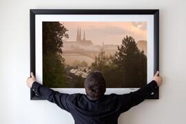 Poster & Bildende Kunst Schenken Sonstiges Photo Dudau