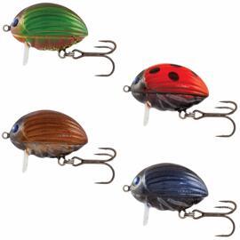 Leurres et appâts pour la pêche