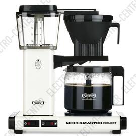 Filterkaffeemaschinen Moccamaster