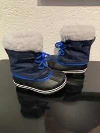 bottes d'hiver SOREL