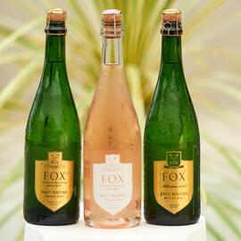 Luxembourg Fox Drinks Luxembourg