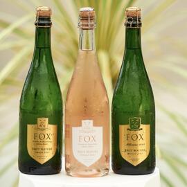 Luxemburg Fox Drinks Luxembourg