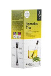 Tees & Aufgüsse Kannabio