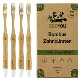 Brosses à dents EcoYou