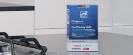 Edelstahlreiniger & -polituren Bosch ; Siemens ; Gaggenau ; Neff