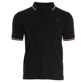 Poloshirts Fred Perry