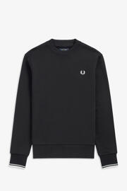Sweatshirts Fred Perry