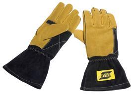 Schweißwerkzeuge & Plasmaschneider Schutzhandschuhe ESAB
