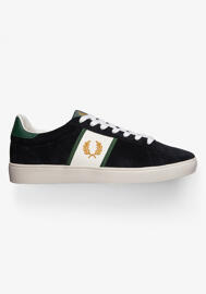 Sneaker Sports Fred Perry