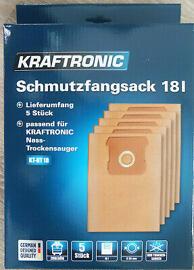 Werkzeugzubehör Kraftronic
