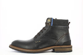 Klassische Stiefeletten Pantofola d'Oro