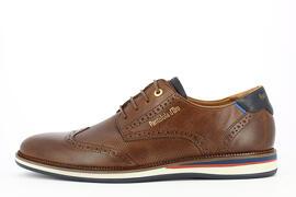 Klassische Schnürschuhe Pantofola d'Oro