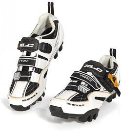 Chaussures de vélo XLC