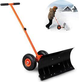 Schneefräsen Varan Motors