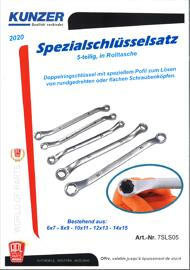 Werkzeuge Kunzer