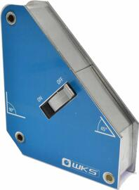 Pistolets à souder et découpeurs plasma Accessoires WKS