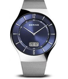 Armbanduhren Bering