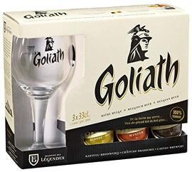 Bier Goliath
