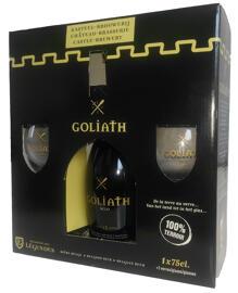 Bière Goliath