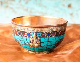 Encens Tasses et symboles spirituels Loisirs créatifs Berk