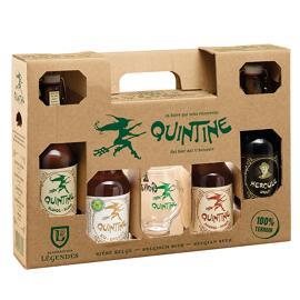 Bier Quintine