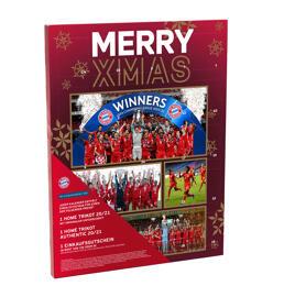Süßigkeiten & Schokolade FC Bayern München
