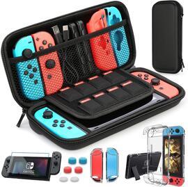 Accessoires pour consoles de jeu de salon Générique