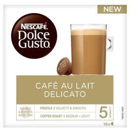 Kaffee Nescafé Dolce Gusto