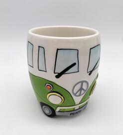 Tasses à café et à thé Puckator