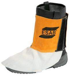 Accessoires Guetres en cuir ESAB