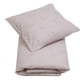 Bettbezüge Gitter- & Kinderbettzubehör Fabelab